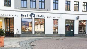 Brothaus Königstein